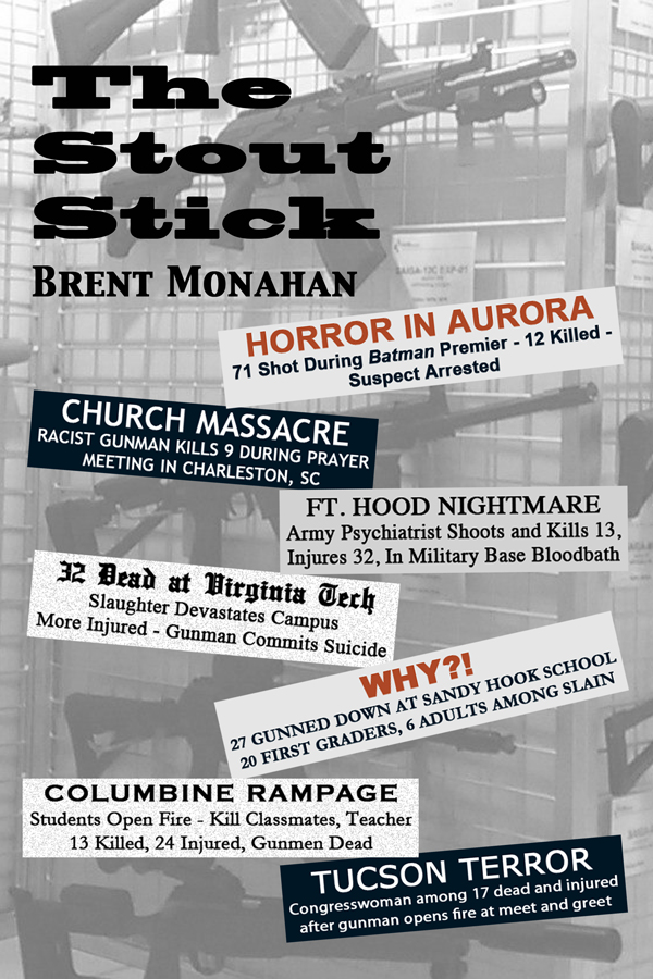 Stout Stick Cover
